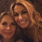Susan en ik